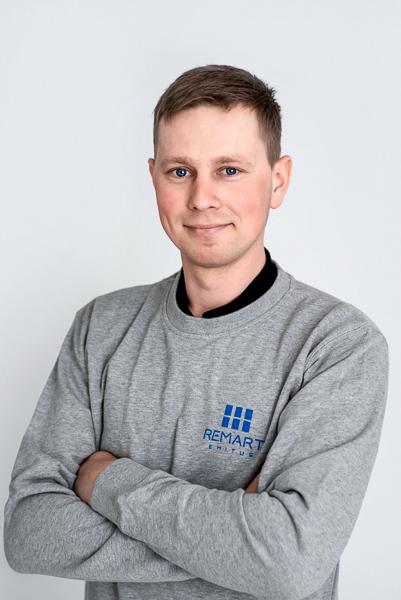 Georg Lindvest