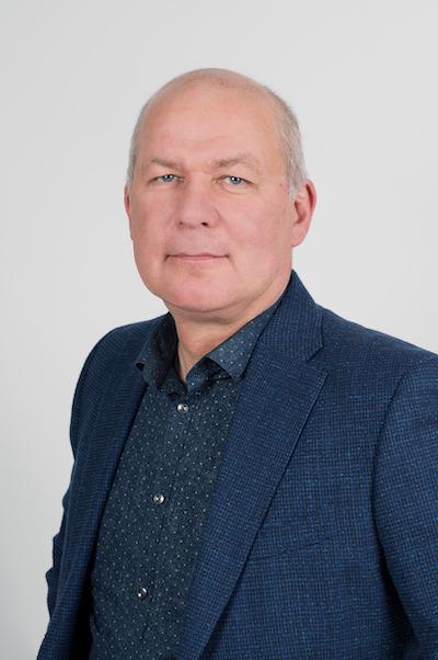 Toomas Karro
